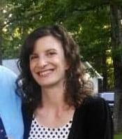 Jenica Webster