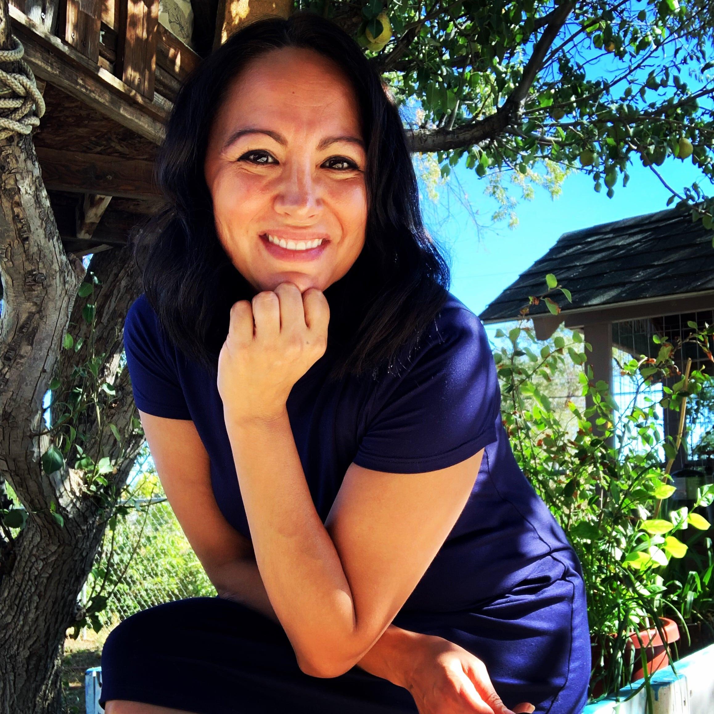 Health and Mindset Coach Jocelyn Martinez