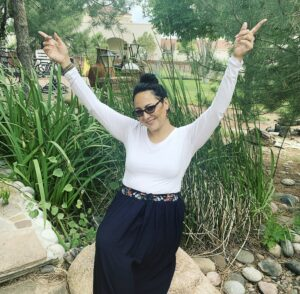 Jocelyn Martinez Launched Soulful Health and Wellness