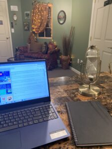Work from home as a health coach