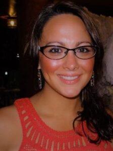 Health Coach Institute Health and Mindset Coach Jocelyn Martinez