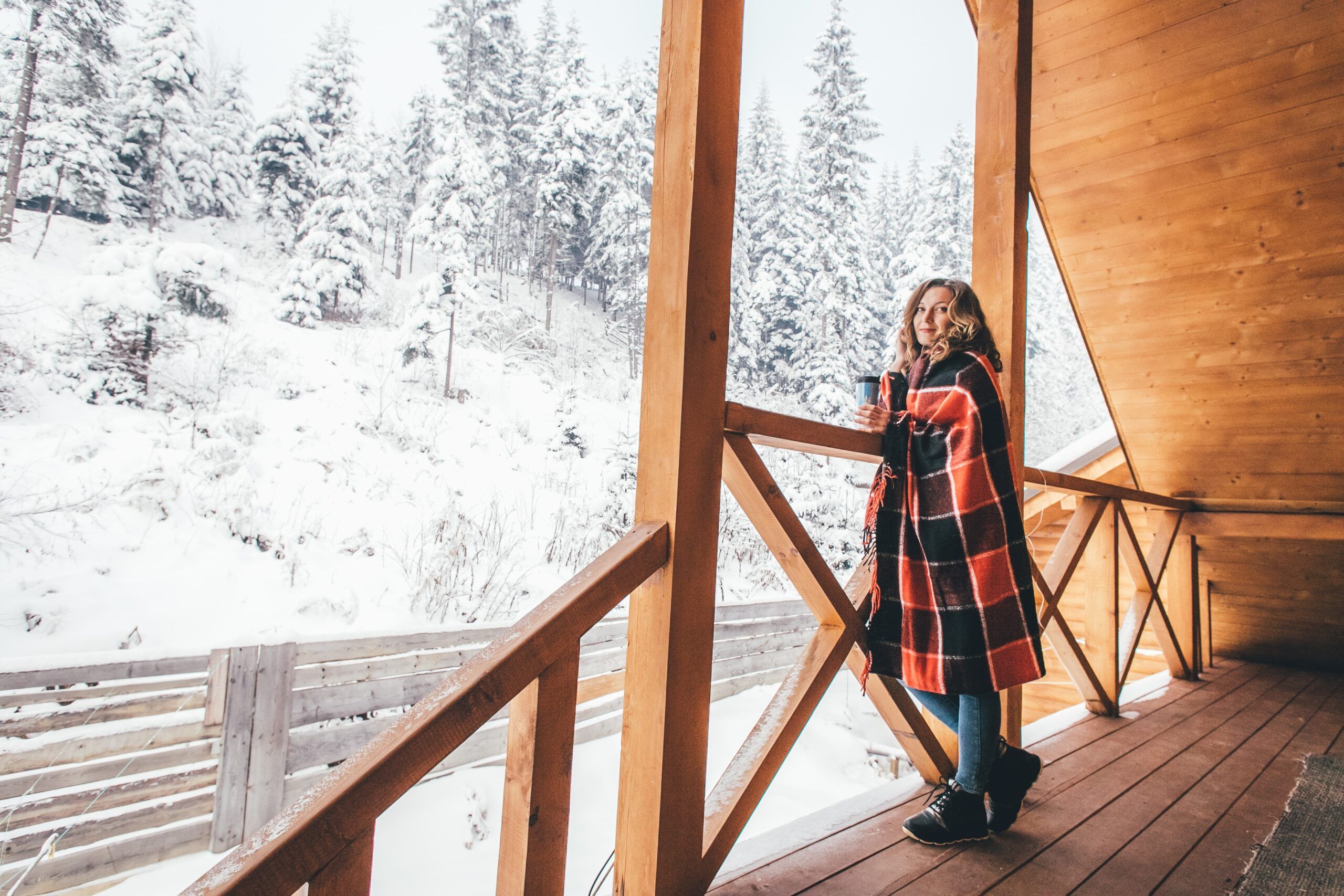 20 Tips For Holiday Self-Care