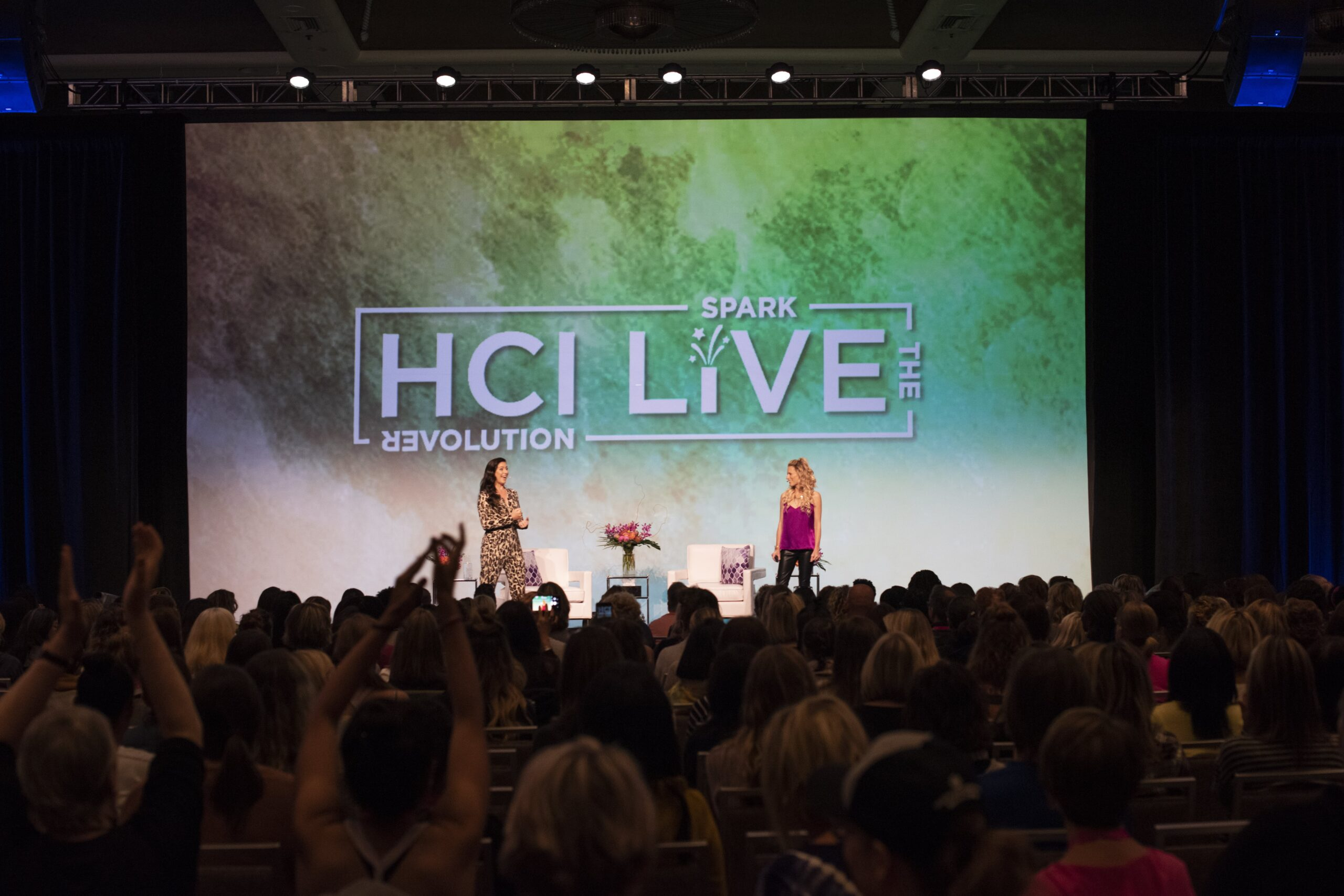 HCI Live 2019 Dallas