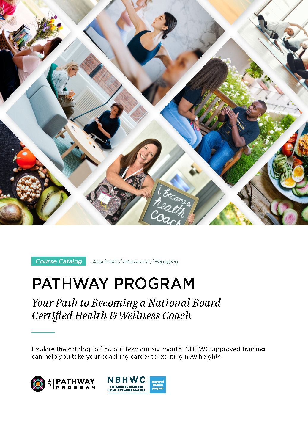 Pathway CourseCatalog Cover