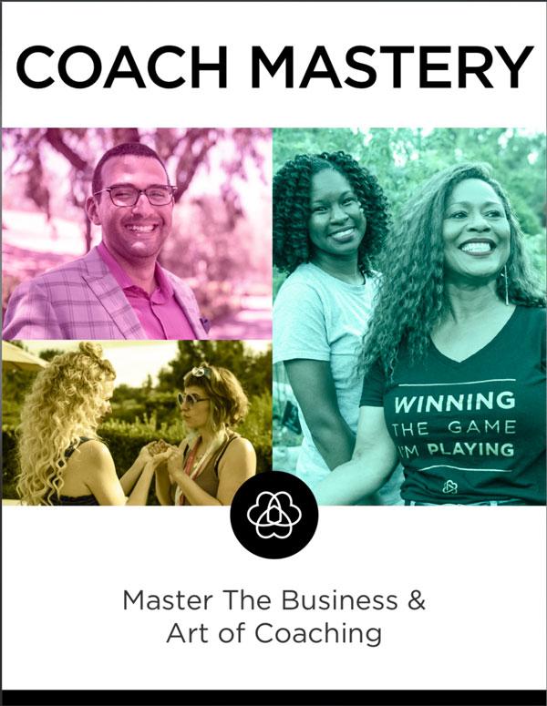 coach mastery catalog