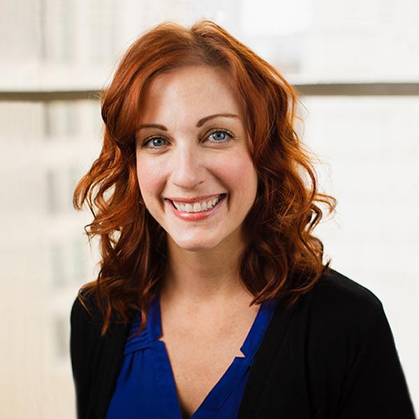 Brooke Jeffries Lead Pathway Instructor