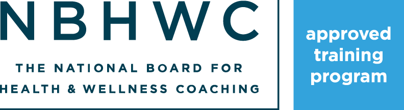 NBHWC approved training logo